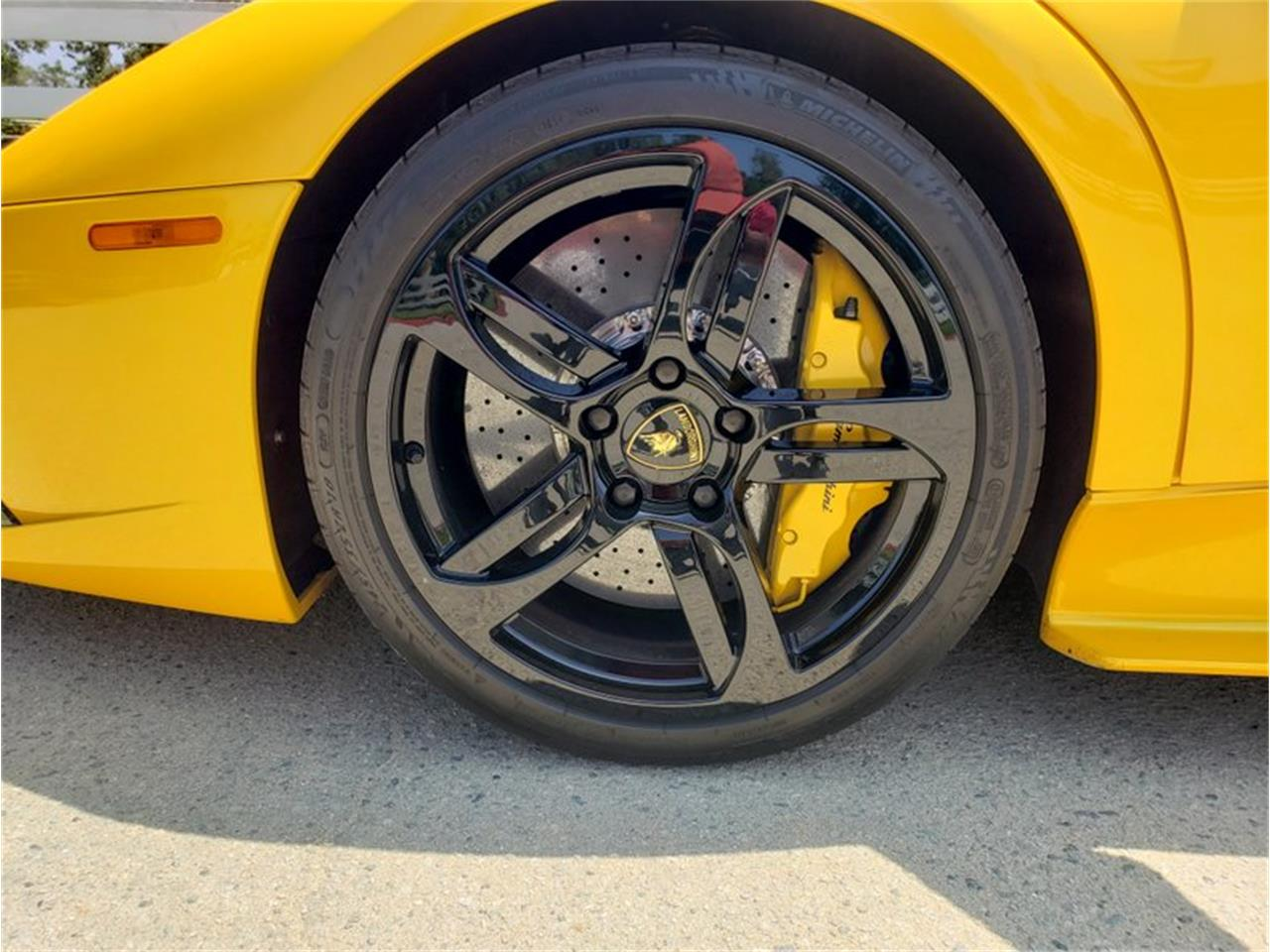 Large Picture of '08 Lamborghini Murcielago - $275,000.00 Offered by Exclusive Motorcars - Q7YB