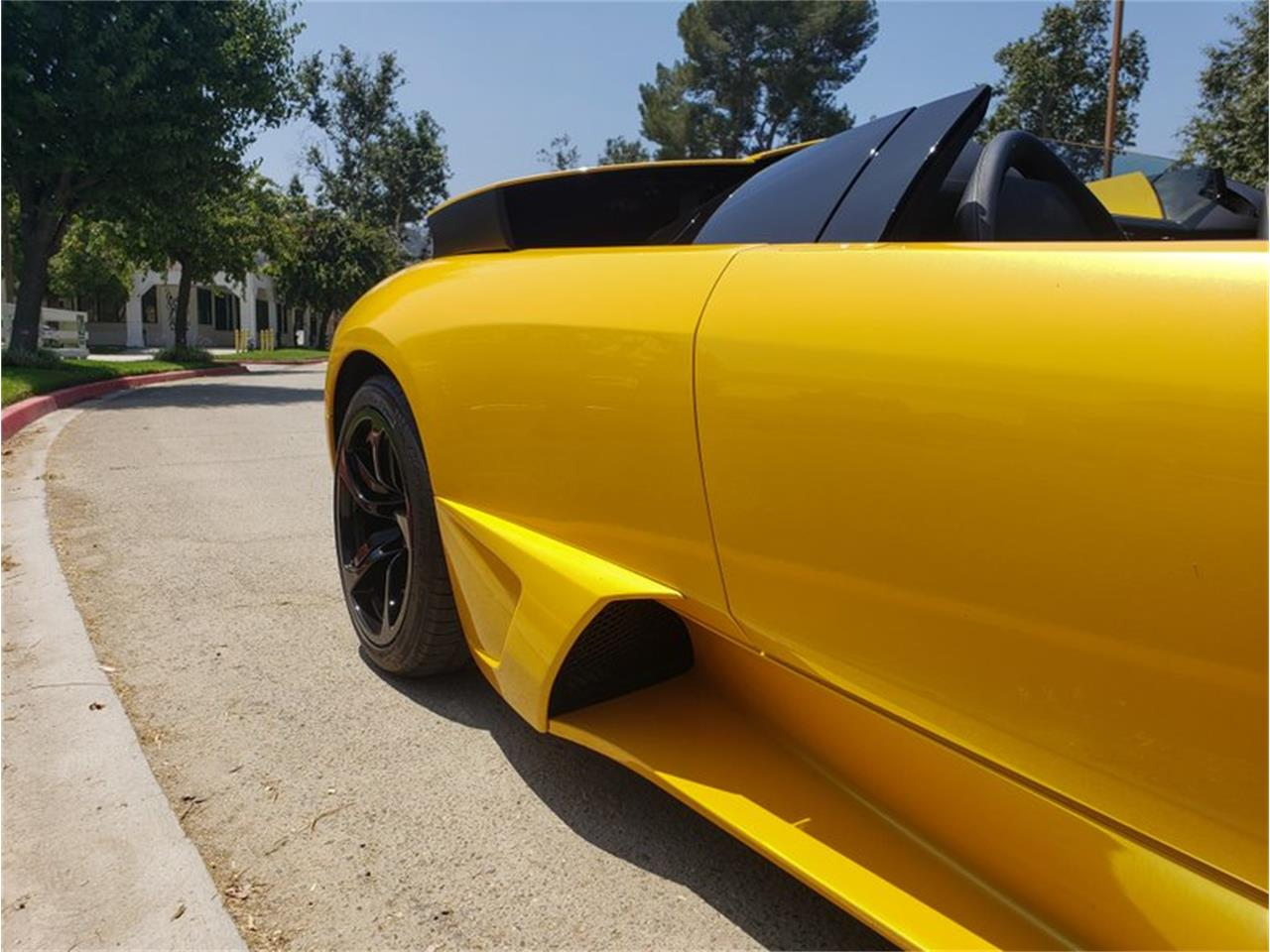 Large Picture of '08 Murcielago located in California - $275,000.00 Offered by Exclusive Motorcars - Q7YB