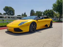 Picture of '08 Murcielago Offered by Exclusive Motorcars - Q7YB
