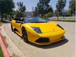 Picture of 2008 Murcielago located in California Offered by Exclusive Motorcars - Q7YB