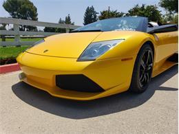 Picture of 2008 Lamborghini Murcielago located in California - $275,000.00 - Q7YB
