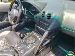 Picture of 2008 Lamborghini Murcielago located in California Offered by Exclusive Motorcars - Q7YB