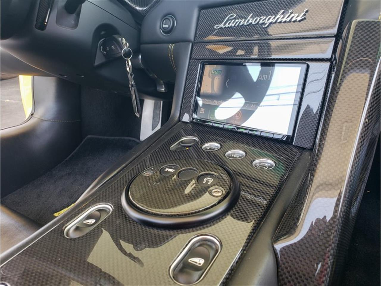 Large Picture of 2008 Lamborghini Murcielago Offered by Exclusive Motorcars - Q7YB