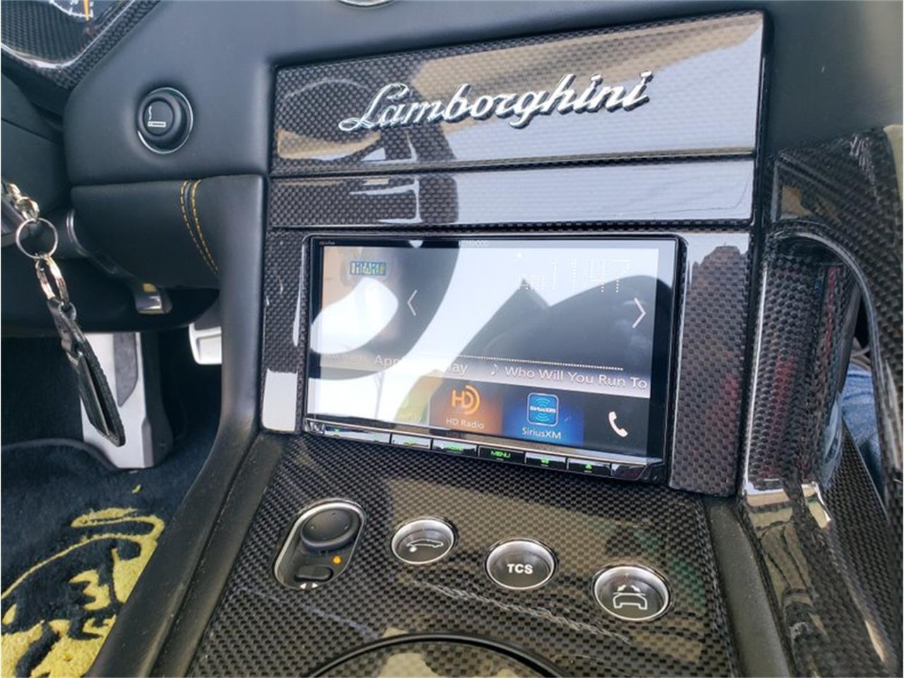 Large Picture of '08 Lamborghini Murcielago located in California - $275,000.00 - Q7YB