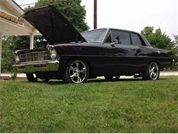 Picture of '67 Nova II - Q7YZ