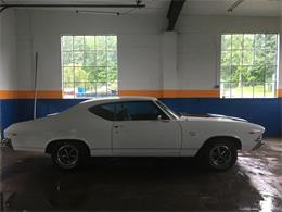 Picture of '69 Chevelle SS - Q7Z2