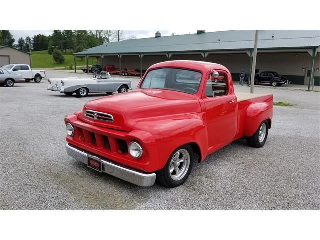 Picture of 1957 Studebaker Pickup - $28,500.00 Offered by  - Q7Z3