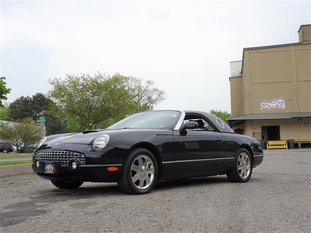Picture of '02 Thunderbird - Q7ZB