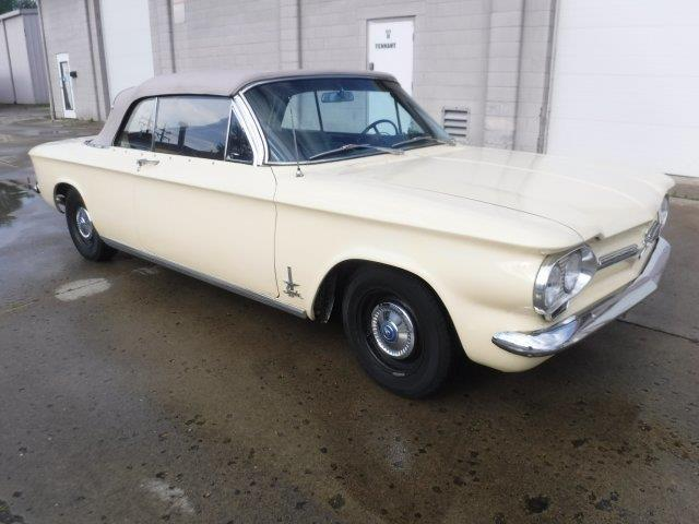 Picture of '62 Corvair - Q7ZH