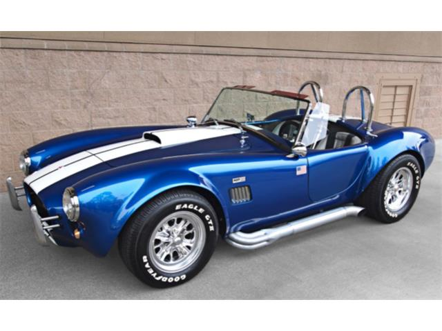 Picture of '66 Cobra Replica - Q7ZI