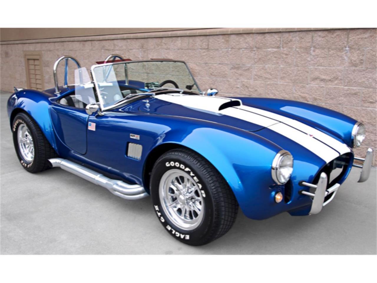Large Picture of '66 Cobra Replica - Q7ZI