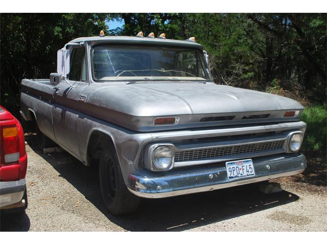 Picture of '65 C10 - Q7ZL