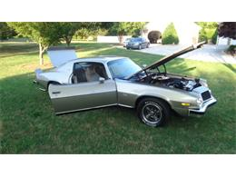 Picture of '74 Camaro Z28 - Q7ZX