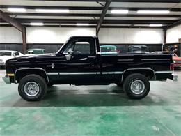Picture of 1986 K-10 located in Sherman Texas Offered by PC Investments - Q803