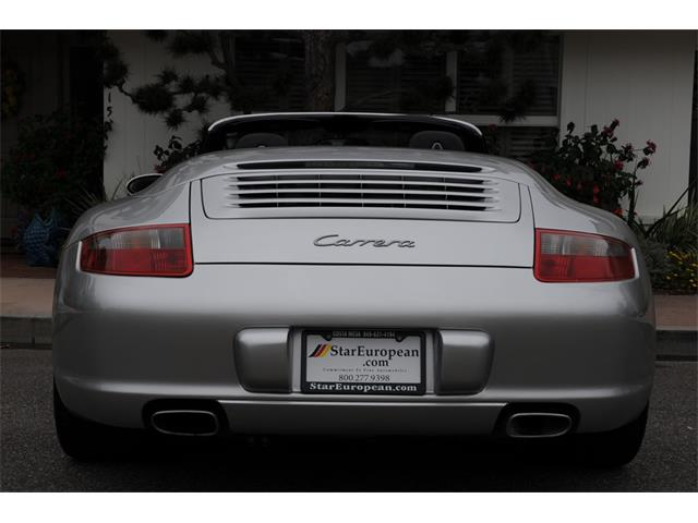 Picture of 2006 Porsche 911 Carrera - Q805