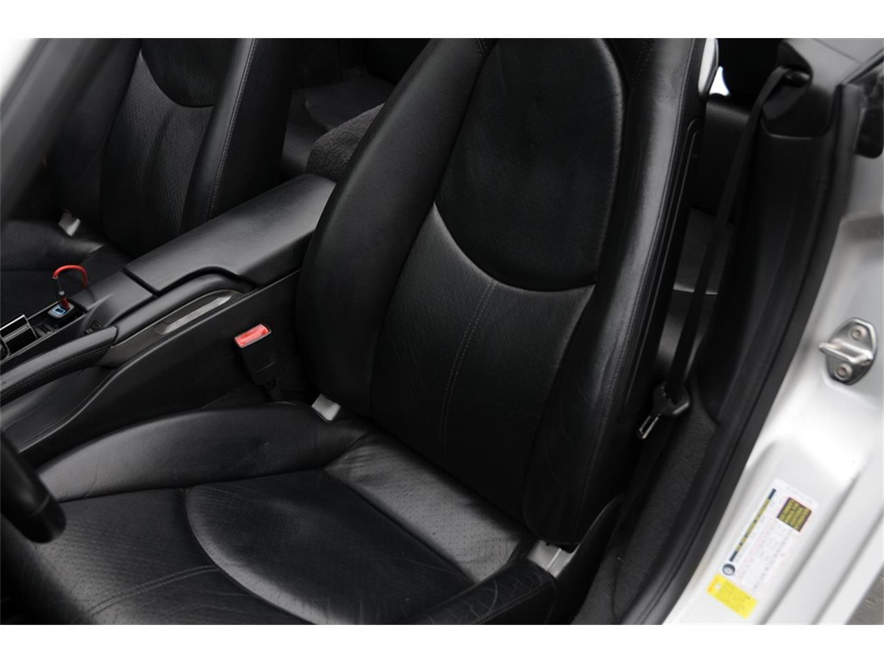 Large Picture of '06 911 Carrera - Q805