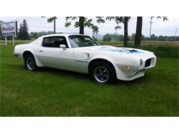 Picture of '73 Firebird Trans Am - Q809