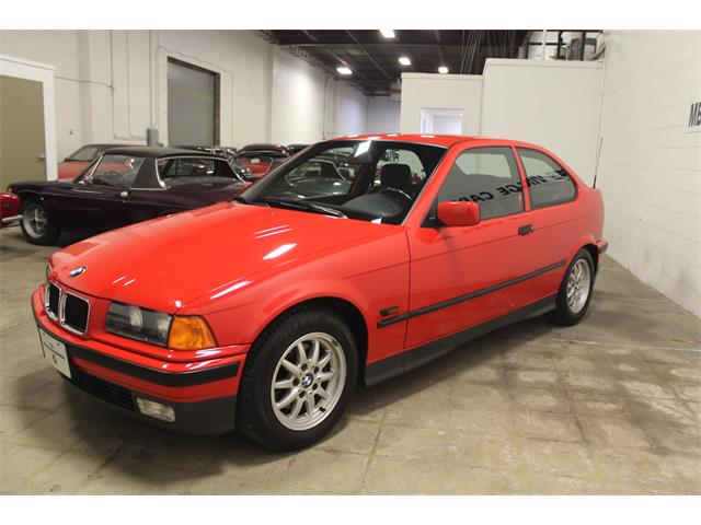 Picture of '95 318is - Q80G