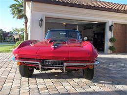Picture of '67 Corvette - Q80H