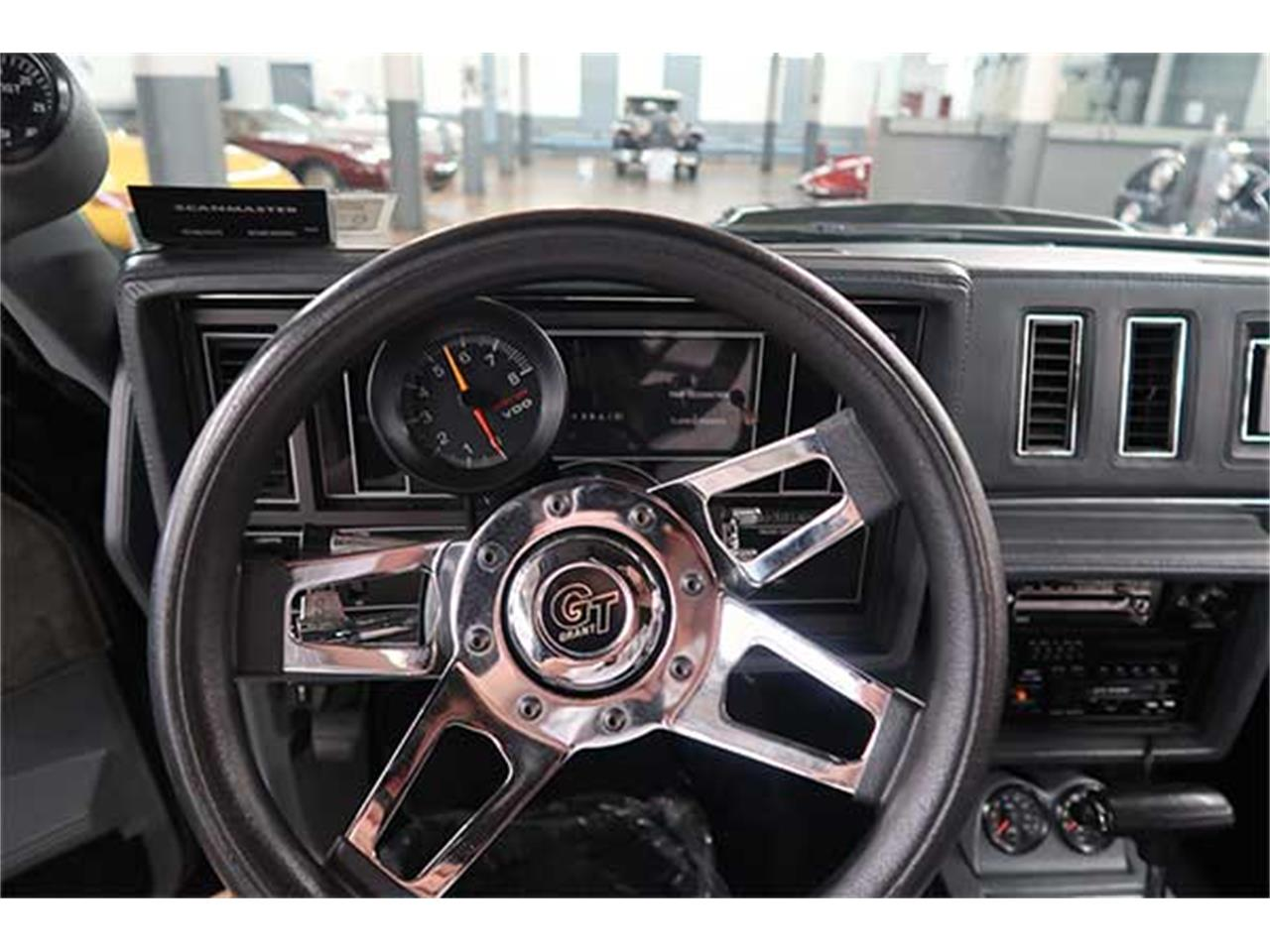 Large Picture of '87 Grand National - Q80J