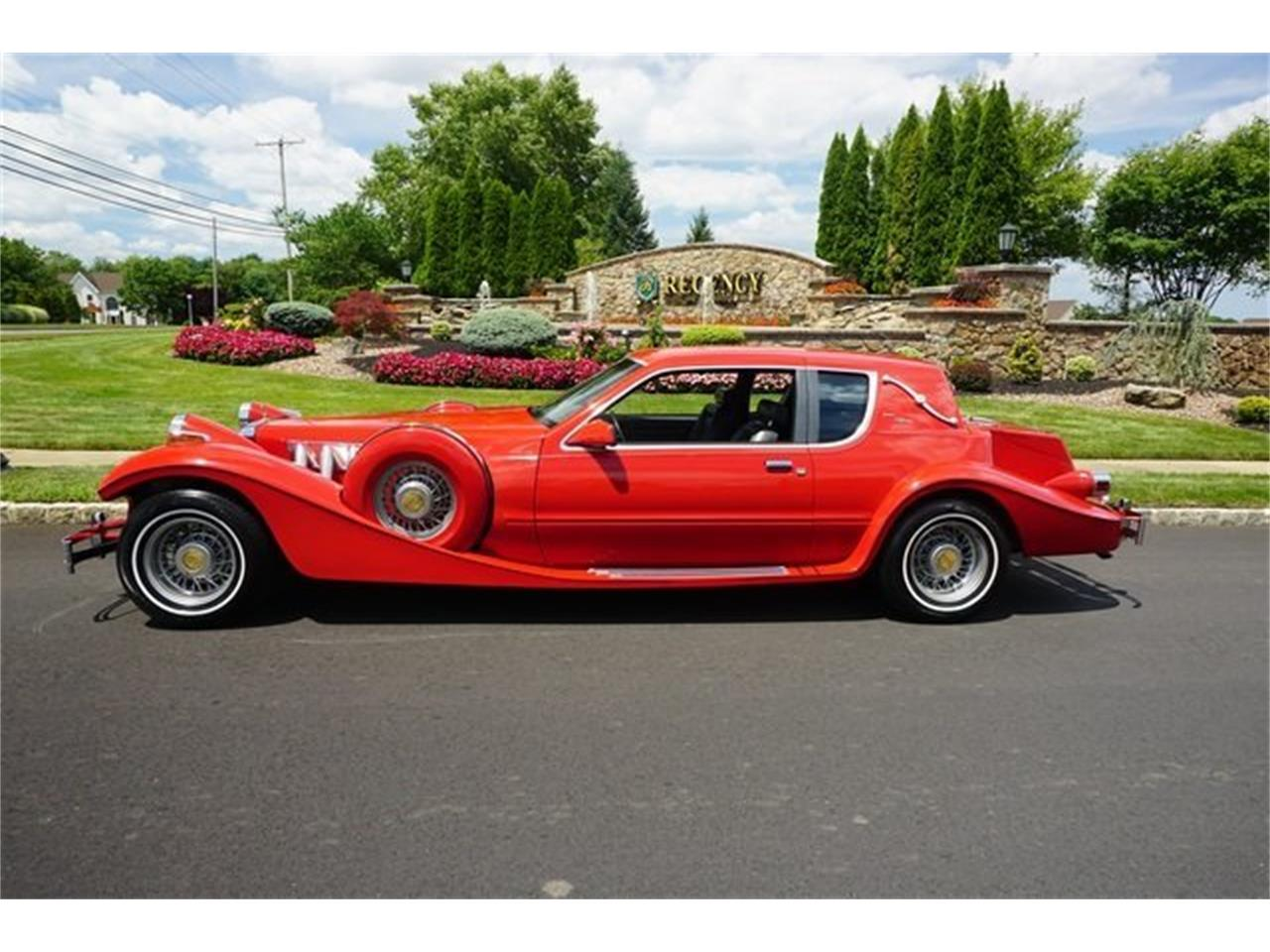 Large Picture of '84 D'Elegance Replica - Q80L
