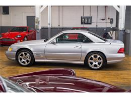 Picture of '02 SL500 - Q80N