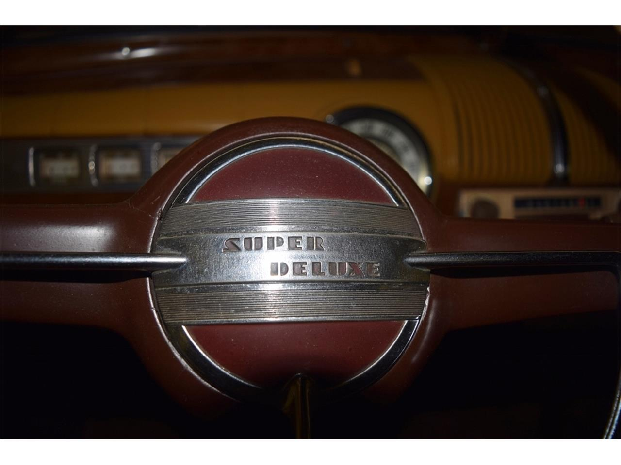 Large Picture of '42 Super Deluxe - Q80S