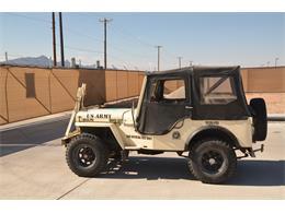 Picture of 1951 Jeep - $9,000.00 - Q80U