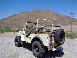 Picture of '51 Jeep - Q80U