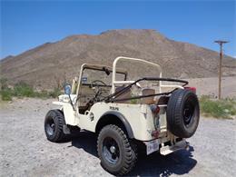 Picture of Classic 1951 Jeep - $9,000.00 - Q80U
