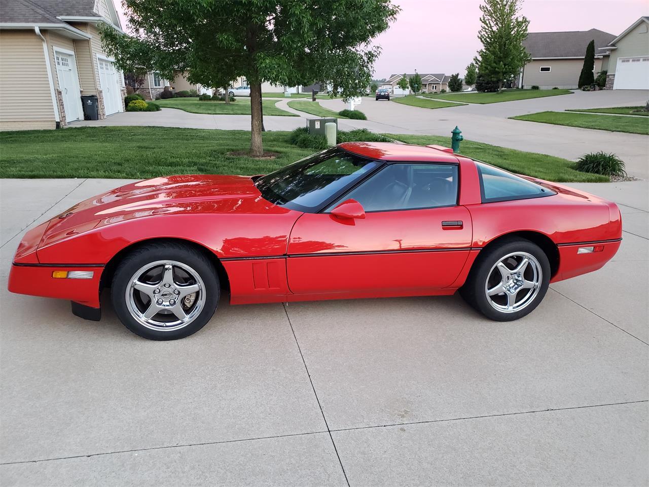 Large Picture of '90 Corvette ZR1 - $24,900.00 - Q811