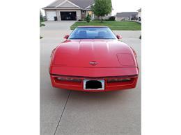 Picture of 1990 Corvette ZR1 - $24,900.00 - Q811