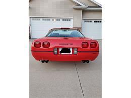 Picture of '90 Corvette ZR1 - Q811