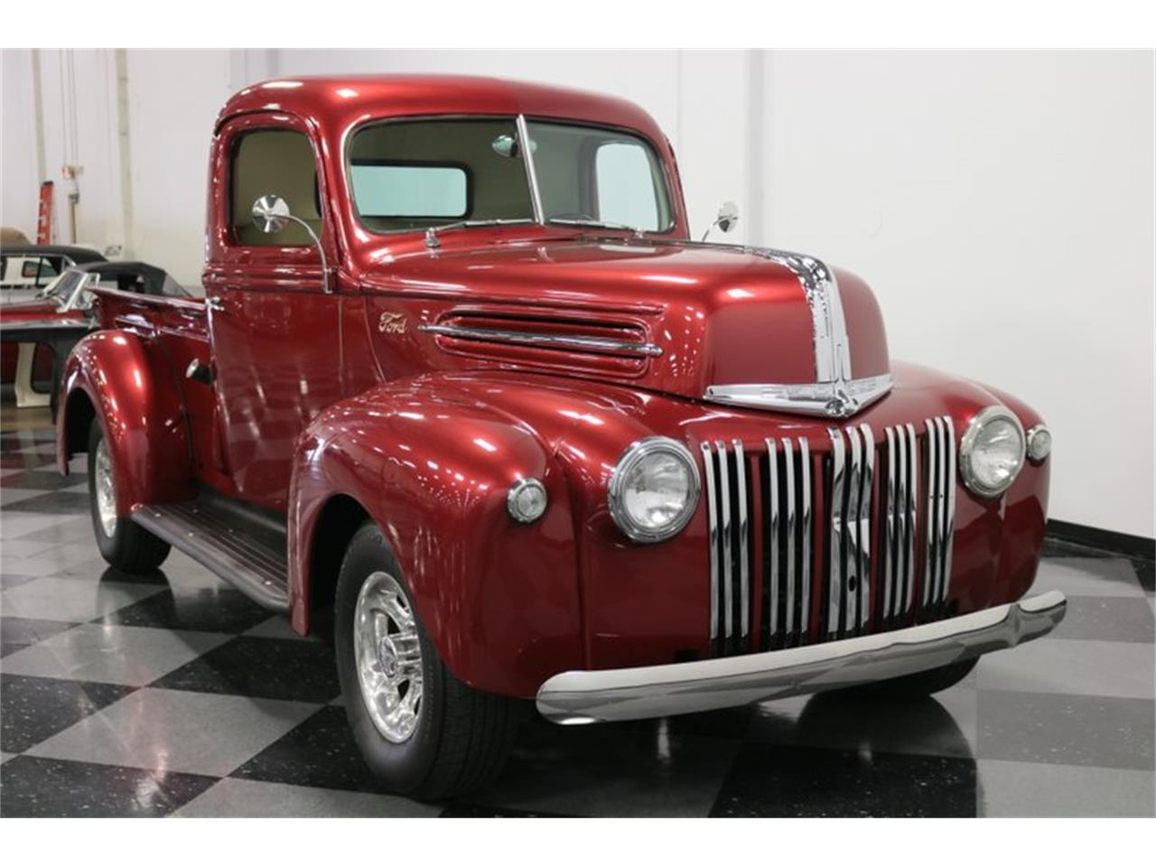 Large Picture of '46 Pickup - Q81J
