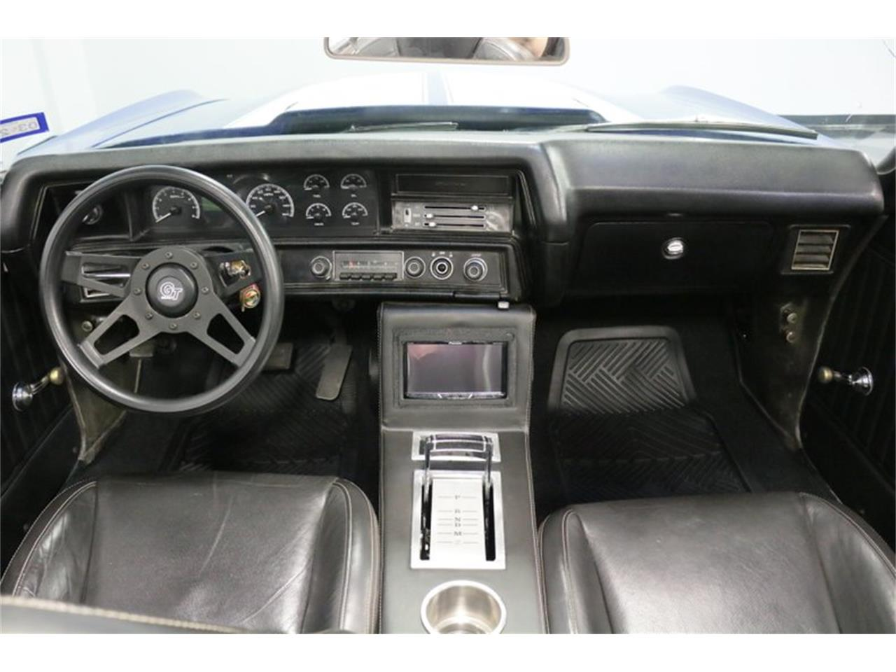 Large Picture of '71 Chevelle - Q81M