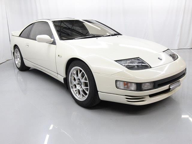 Picture of 1990 Nissan Fairlady located in Christiansburg Virginia Offered by  - Q81V
