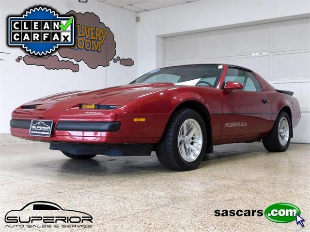 Picture of '90 Firebird Formula - Q825