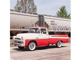 Picture of '57 D100 - Q82C