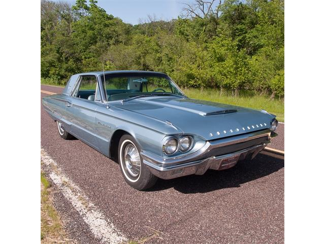 Picture of '64 Thunderbird - Q82E