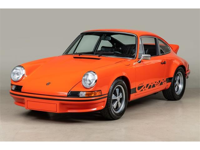 Picture of '73 911 - Q82F