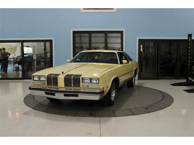 Picture of '76 Cutlass - Q83B