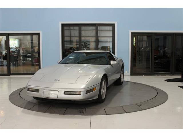 Picture of '96 Corvette - Q83D