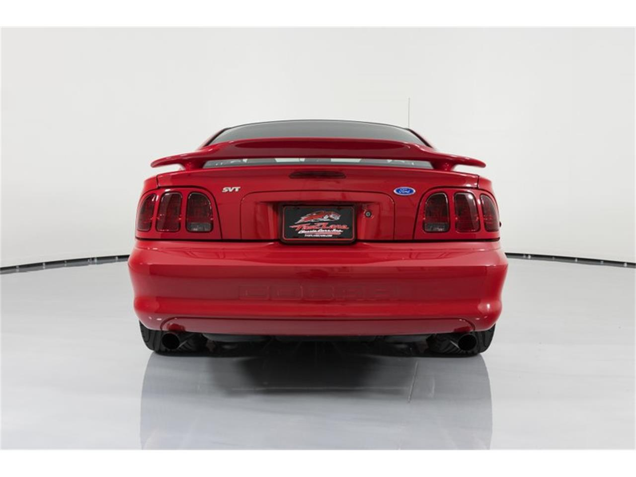 Large Picture of '97 Mustang located in St. Charles Missouri - $16,995.00 Offered by Fast Lane Classic Cars Inc. - Q83F