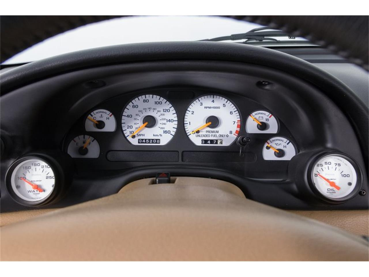 Large Picture of '97 Ford Mustang located in St. Charles Missouri Offered by Fast Lane Classic Cars Inc. - Q83F