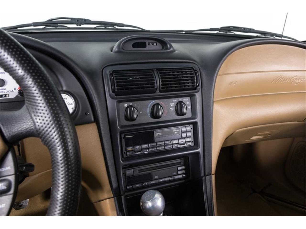 Large Picture of '97 Ford Mustang - $16,995.00 Offered by Fast Lane Classic Cars Inc. - Q83F