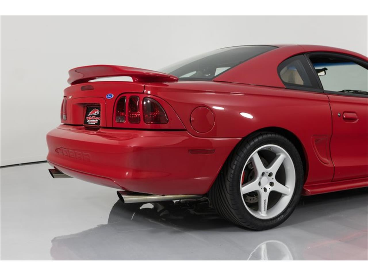 Large Picture of 1997 Ford Mustang located in St. Charles Missouri Offered by Fast Lane Classic Cars Inc. - Q83F