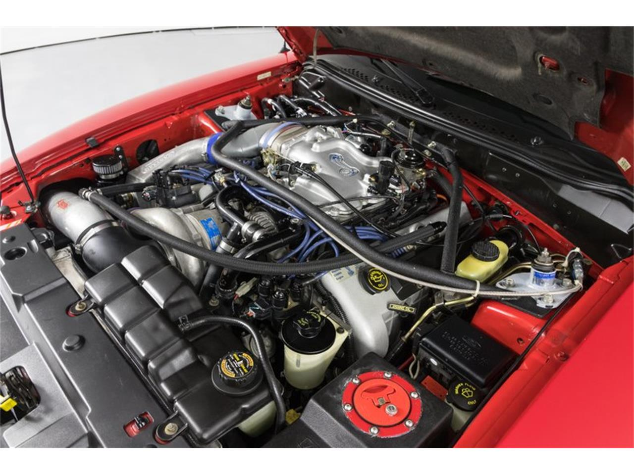 Large Picture of 1997 Ford Mustang located in St. Charles Missouri - $16,995.00 - Q83F
