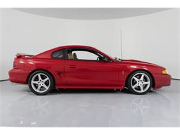 Picture of '97 Ford Mustang located in St. Charles Missouri Offered by Fast Lane Classic Cars Inc. - Q83F