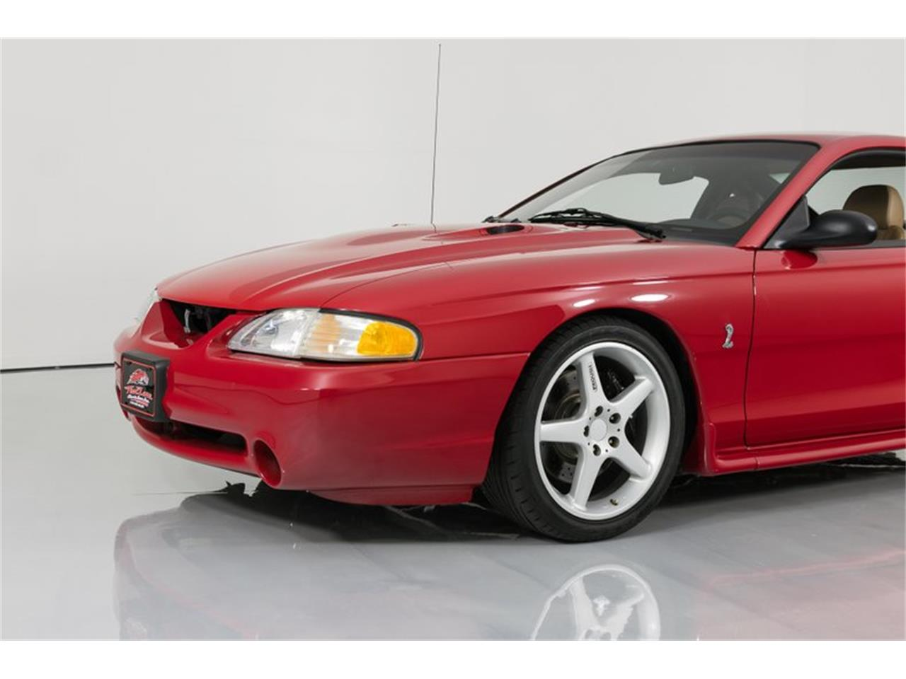 Large Picture of '97 Mustang - Q83F