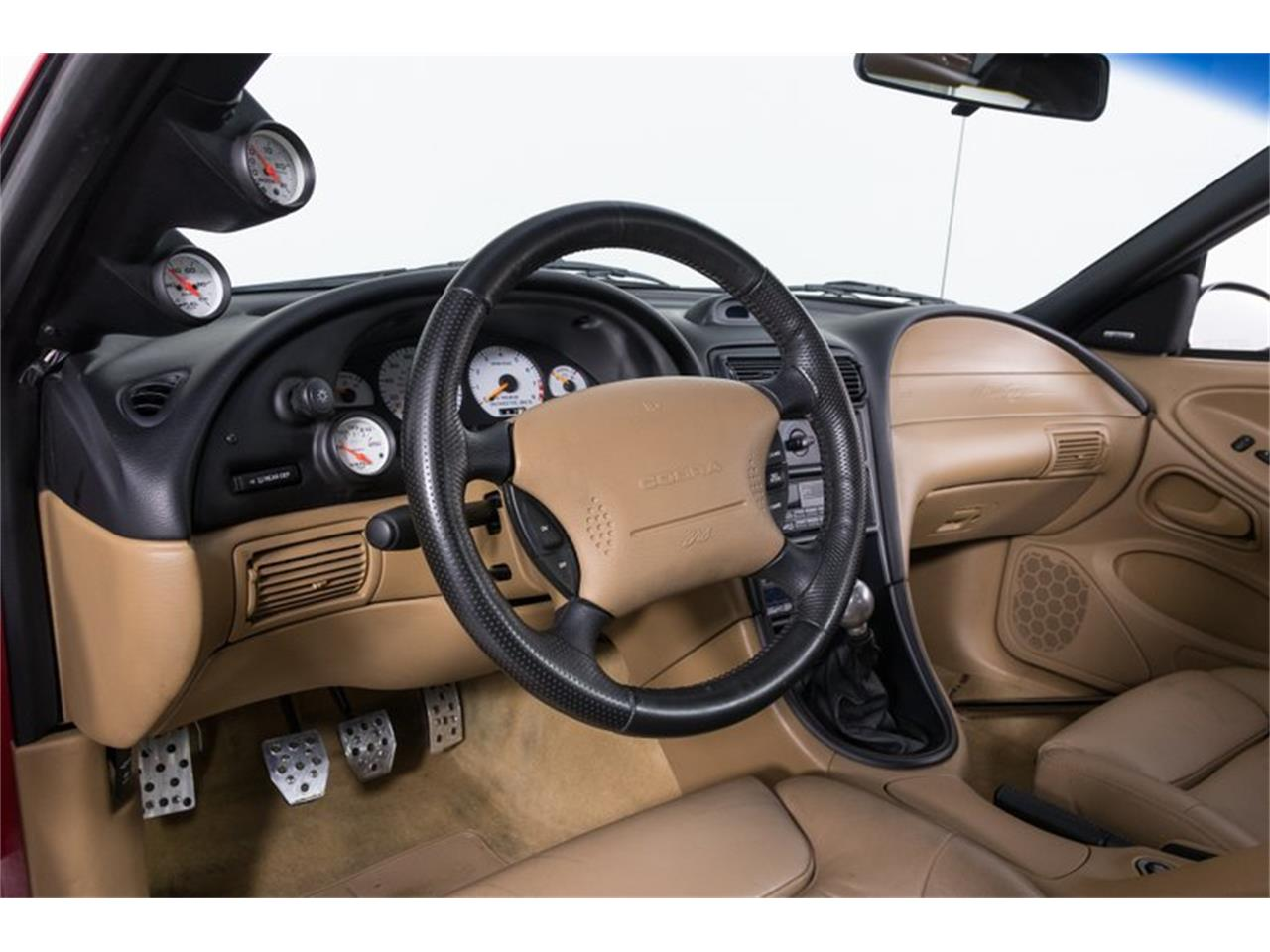 Large Picture of '97 Mustang - $16,995.00 Offered by Fast Lane Classic Cars Inc. - Q83F